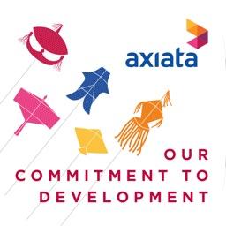 Axiata SR2013