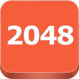 2048 Mania!