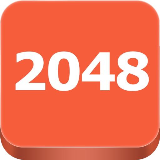 2048 Mania! iOS App