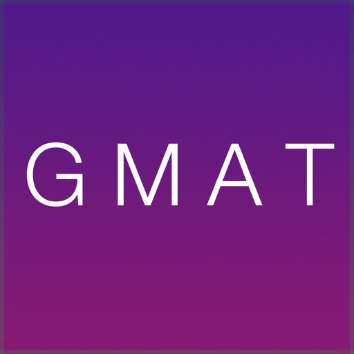 GMAT Practice Questions application logo
