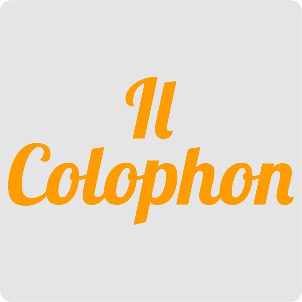 Il Colophon - Rivista di letteratura per il XXI secolo