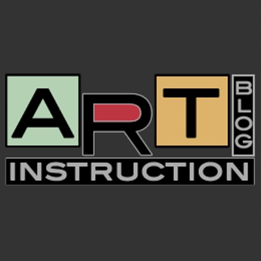 Art Instruction Blog