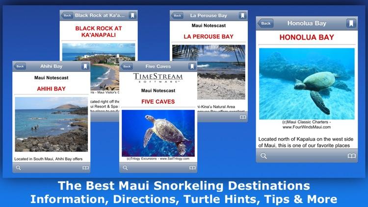 Maui Active Vacation Guide screenshot-3