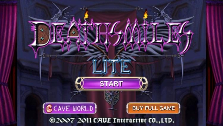 DEATHSMILES LITE
