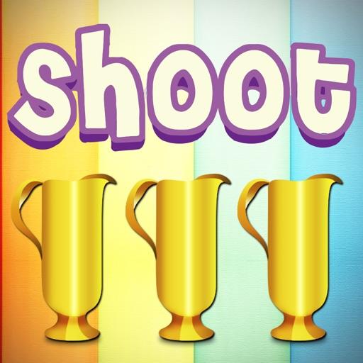 Shoot The Cup