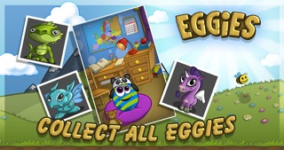 Eggies - My Virtual Pet screenshot four
