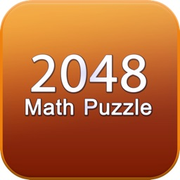 2048 Math Puzzle Game - By Brain Number Challenge
