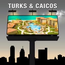 Turks and Caicos Islands Offline Travel Guide