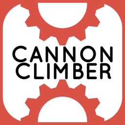 Cannon Climber PRO: Aim the Falling Cannons Game