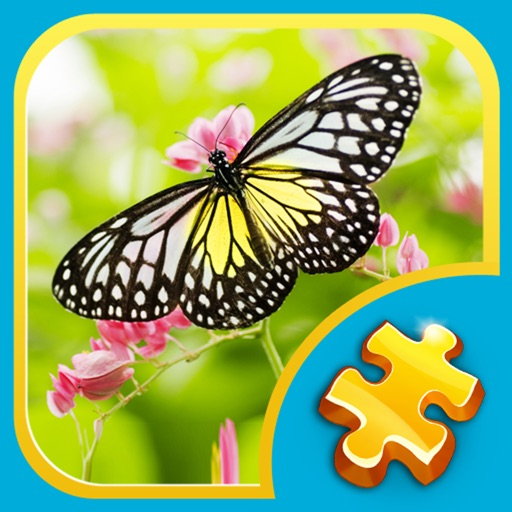Jigsaw Puzzles: 9000+