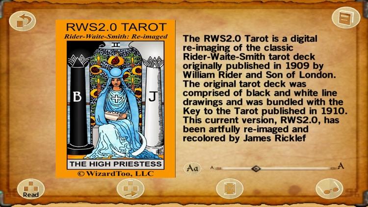 Tarot eCards