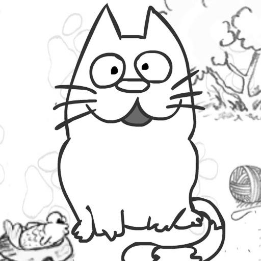Doodle Cat Free