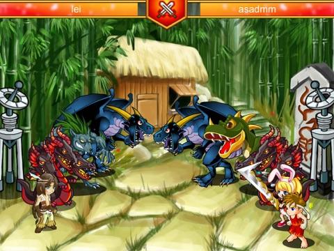 Avatar Fight-ipad-0