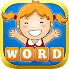 Buchstabieren - Englische Wörter erraten und richtig schreiben. icon