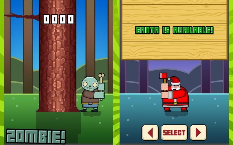 Forest Man screenshot 5