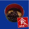 食のみやこ鳥取県 「小豆雑煮」