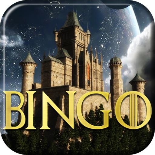 Bingo of Thrones 7 Kingdoms Board Game Free icon