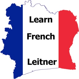 Learn French (Leitner)