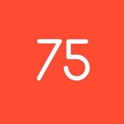 1 to 75