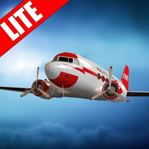Flight Unlimited Las Vegas Lite