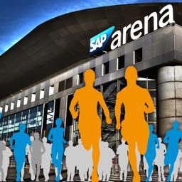 SAP Arena Marathon 2014