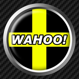 WAHOO! Button