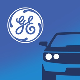 GE Auto Bulb Finder