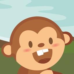 Cheekio - Jungle Adventures