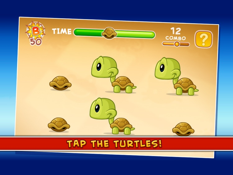 Turtles, Huh? HD screenshot-3