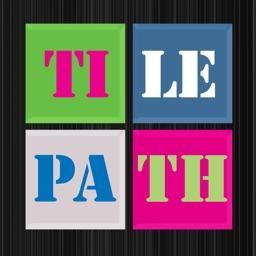 Tile Path.