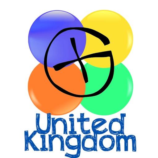 iGeocaching United Kingdom