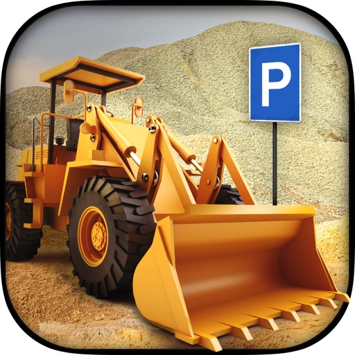 3D Construction Simulator - Extreme Trucks Driver icon