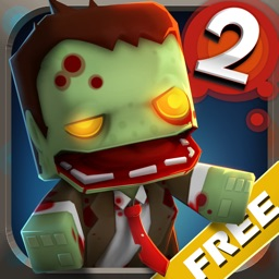 Call of Mini™ Zombies 2 Free