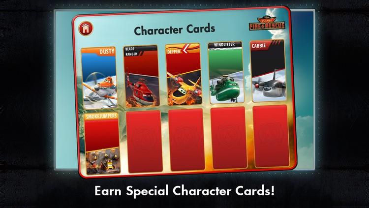Planes: Fire & Rescue screenshot-4