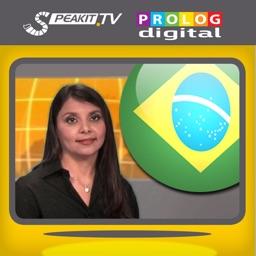 PORTUGUESE - Speakit.tv (Video Course) (5X009ol)