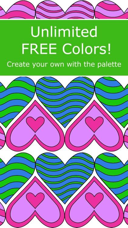 Color Break: Adult Coloring Book