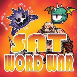 SAT WORD WAR