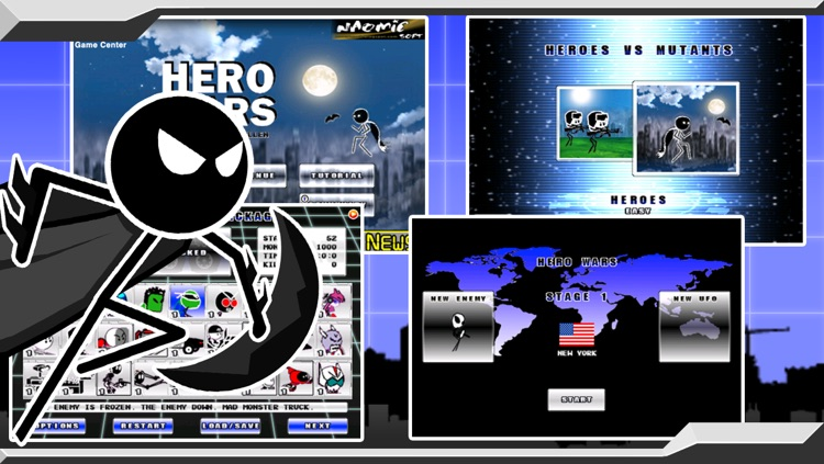 Hero Wars screenshot-3