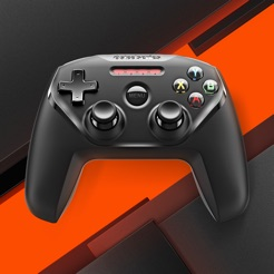 ‎SteelSeries Nimbus Companion App