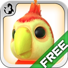 Activities of Talking Polly the Parrot FREE