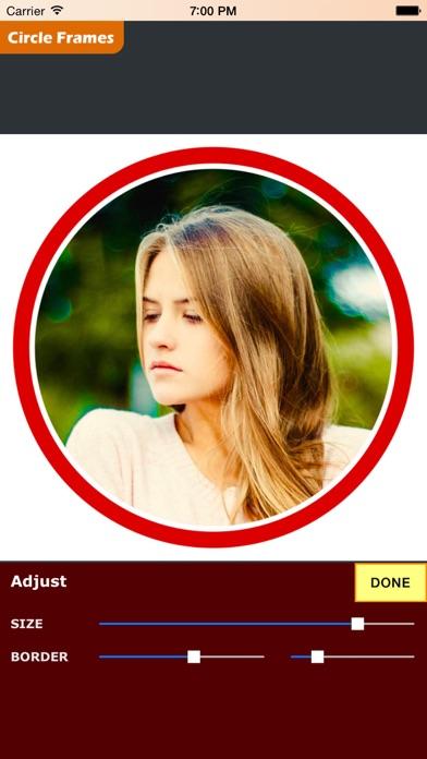 download Circle Frames apps 1
