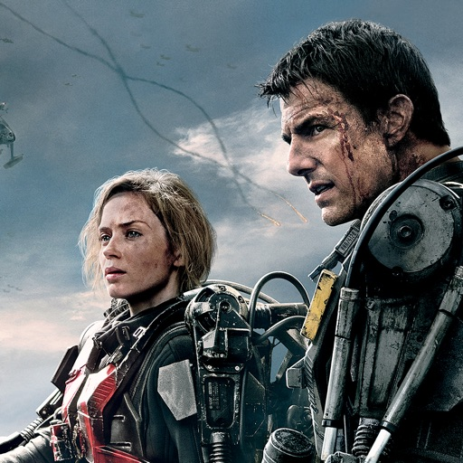 Edge of Tomorrow: Live. Die. Repeat. icon