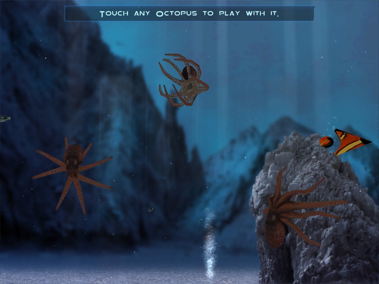 Magic Boox: Under the Sea screenshot-2