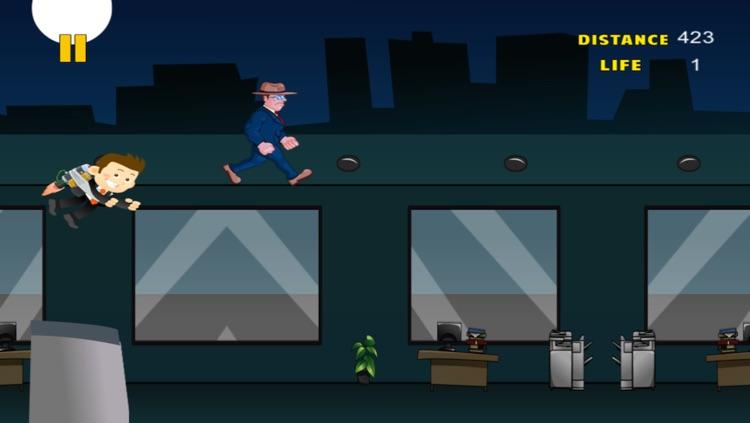 Catch Your Boss - Beat and Kick the Jerk! screenshot-3