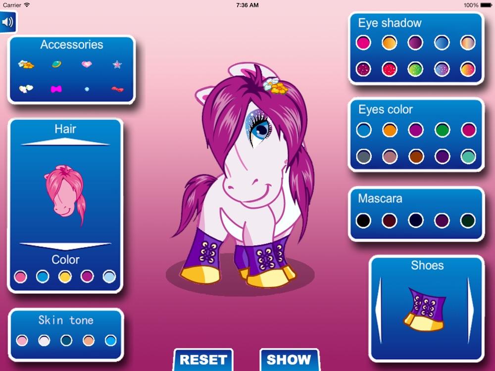 Horse Studio hack tool