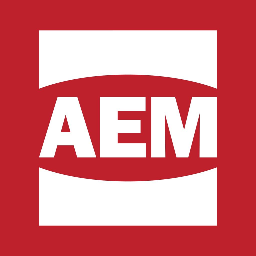 AEM ANNUAL icon