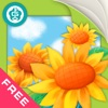 Kids 'Golden Garden –Planting Game(About flower)-Golden Education