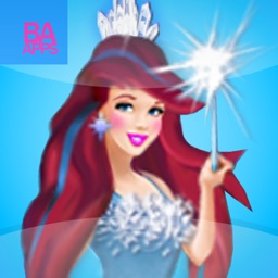 Flapper Ice Princess Story - A Frozen Castle Lady Journey