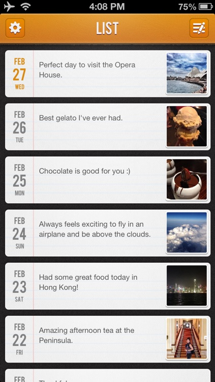 Gratitude Journal 365 Pro-  The Best Diary For Your Happiness