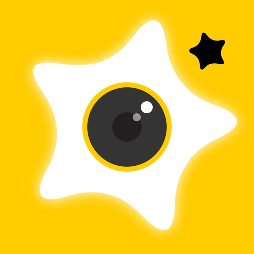 Star Camera - Free Cam with Pic and Photo Editor